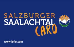 Saalachtal Card